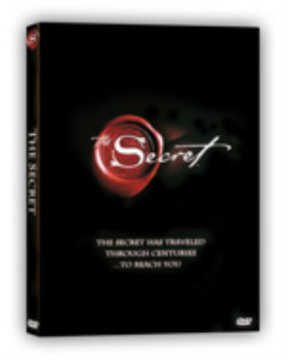 The Secret DVD - New Extended Version (PG) 90 mins