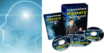 Access Your Subconscious Mind Power – an MP3