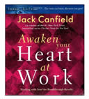 Audio Book - Awaken your heart at work