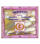 Audio Book - Whispers