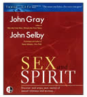 Audio Book - Sex and Spirit