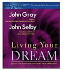 Audio Book - Living Your Dream