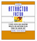 Audio Book - The Attractor Factor