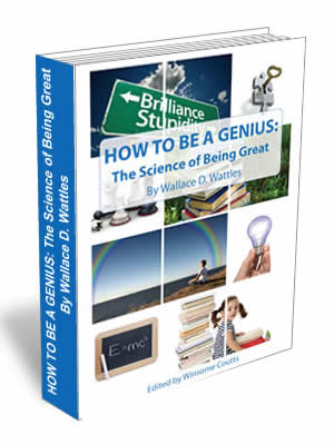 How to be a Genius: The Science of Being Great