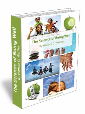 The Science of Being Well Ebook