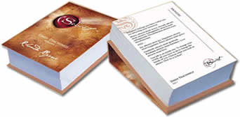 The secret daily teachings new book by rhonda byrne the secret daily teachings fandeluxe Images